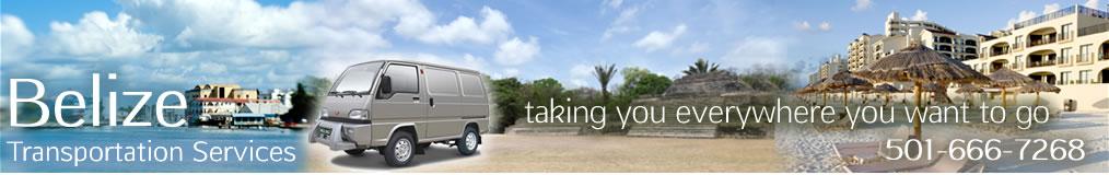 Belize Transportation Services